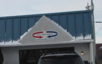 Store front for A & E Hvac Solutions