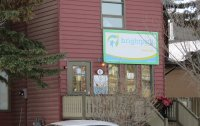 Store front for Brightpath Early Learning and Child Care
