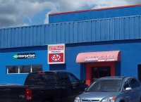 Store front for Carstar Quality Collision Service
